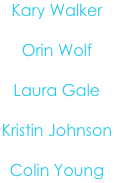 Kary Walker